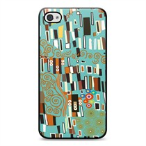 iLuv Klimt, Chic Hardshell Case (iPhone 4s) (ICC759)