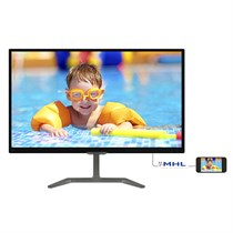Philips LCD monitor with UltraColor 24