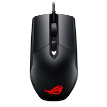 Asus ROG Strix Impact RGB USB Optical Wired Gaming Mouse (90MP00P0-B0UA00)