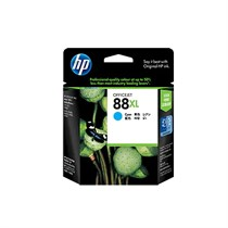 HP 88XL High Yield Cyan Original Ink Cartridge (C9391A)