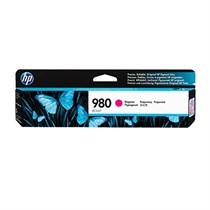 HP 980 Magenta Original Ink Cartridge (D8J08A)
