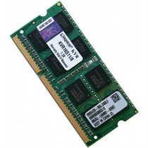 Kingston 8GB 1600MHz DDR3 Non-ECC CL11 SODIMM KVR16S11/8