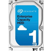 Seagate Enterprise Capacity 1TB HDD SATA-III 3.5-inch 7200RPM Internal Hard Drive (ST1000NM0045)