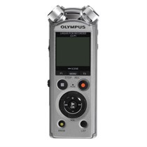 Olympus Linear PCM Recorder LS-P1