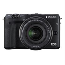 Canon EOS M3 (Lens 18-55IS)