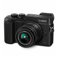Panasonic Lumix DMC-GX8 Kit 14-42mm f/3.5-5.6