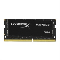 KINGSTON HyperX IMPACT 16GB (16GBx1) DDR4/2666 RAM NOTEBOOK (แรมโน้ตบุ๊ค) (HX426S15IB2/16)