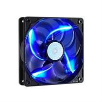 Cooler Master Blue LED SickleFlow X Fan 120mm (R4-SXDP-20FB-A1)