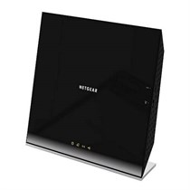 Netgear AC1200 WLAN Dual Band Gigabit Router (R6200-100PES)