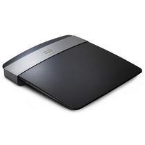 Linksys Wireless-Router (E2500)