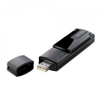 Buffalo AirStation Wireless-N HighPower NFINITI USB (WLI-UC-G300HP-AP) (Wireless Network)