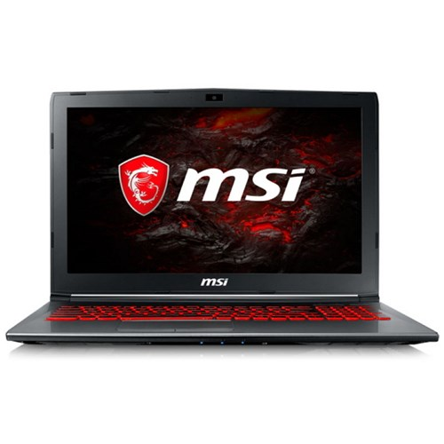 MSI Notebook Gaming (GV62-7RC-058XTH)
