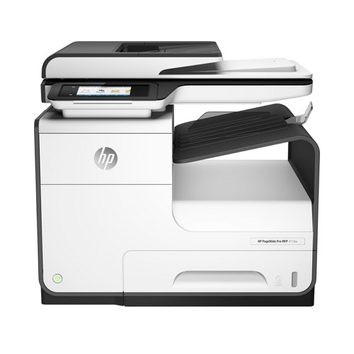 HP PageWide Pro 477dw Multifunction Laser Printer (D3Q20D)