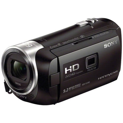 sony handycam review