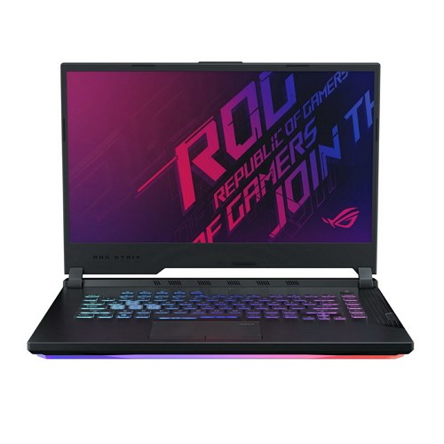 Asus ROG Strix G G531GT-AL017T + Backpack (i7-9750H, RAM8GB, SSD512GB, GTX1650 4GB, Window10)