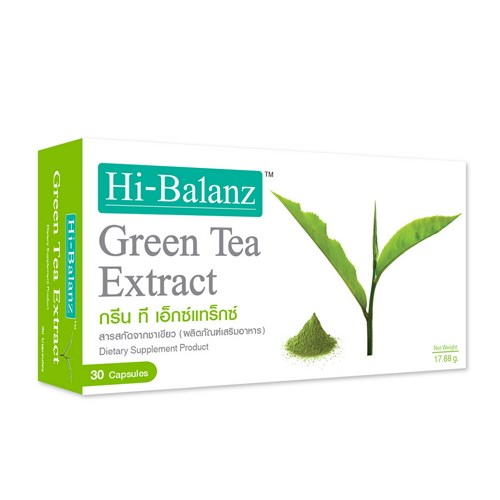 Hi-Balanz Green Tea Extract (GT-30)
